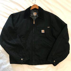 Carhartt Detroit Jacket J001